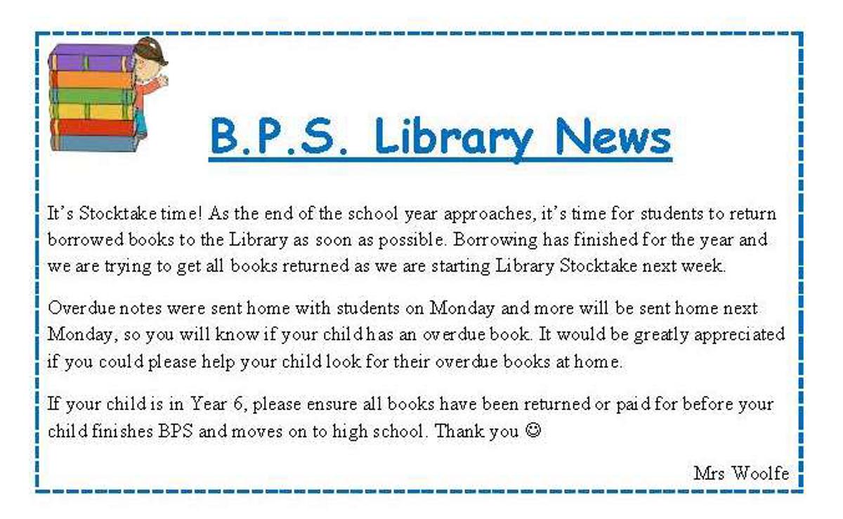 Bathurst Public School - Issue Eighteen
