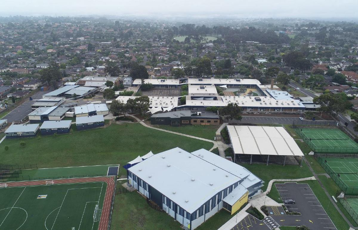 East Doncaster Secondary College Newsletter - Issue Fourteen