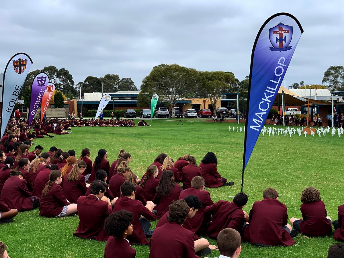 St  Peter's College e-Newsletter - Issue Eleven